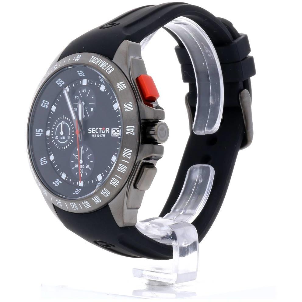 vendita orologi uomo Sector R3271687002