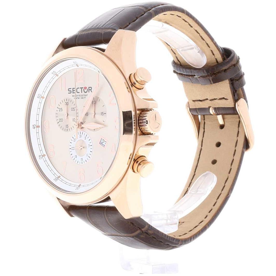 vendita orologi uomo Sector R3271690001