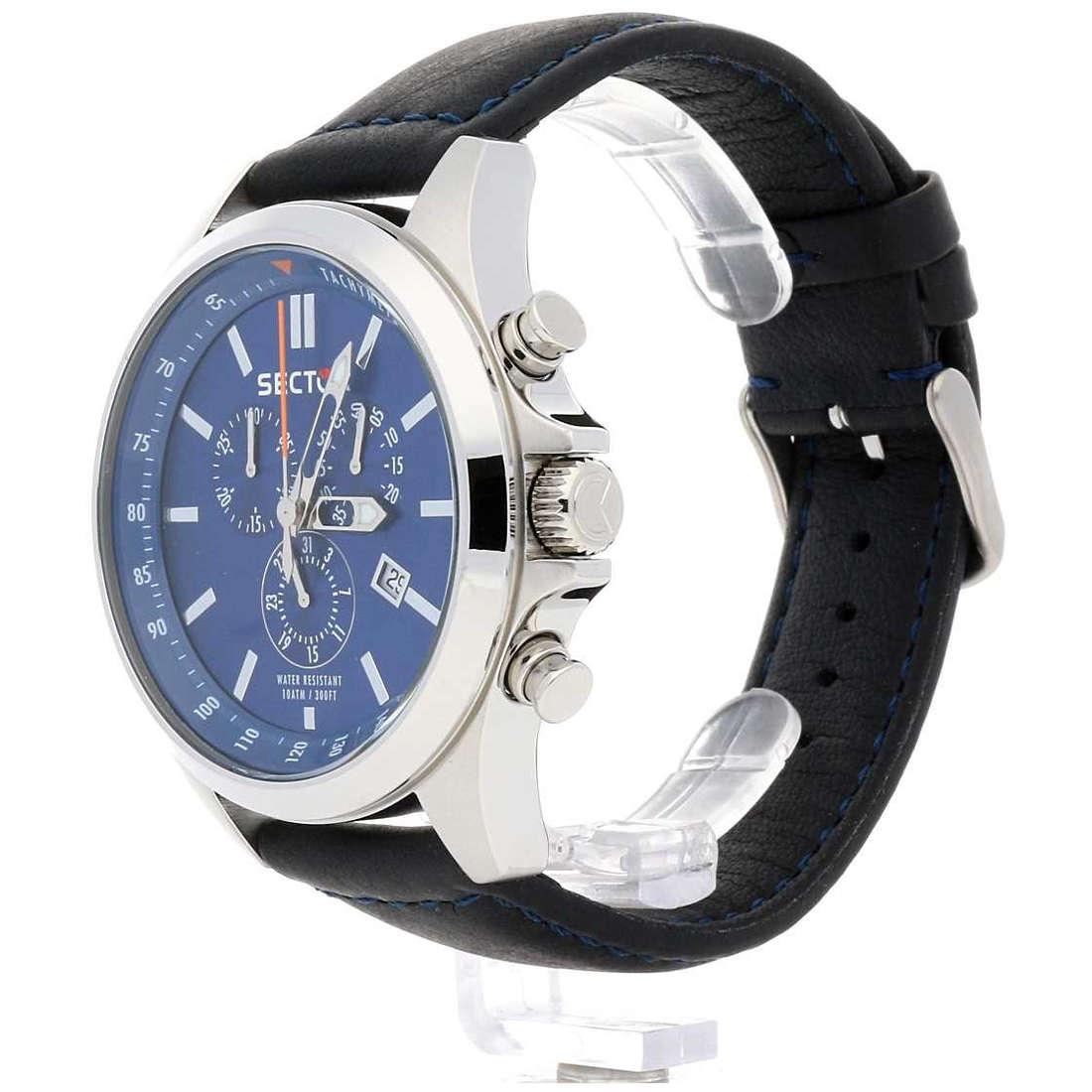 vendita orologi uomo Sector R3271690014