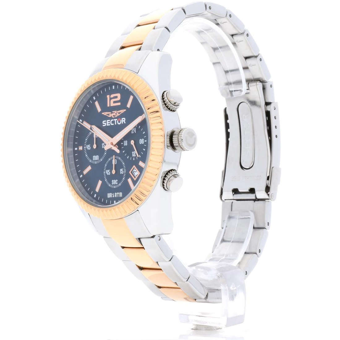 vendita orologi uomo Sector R3273676001