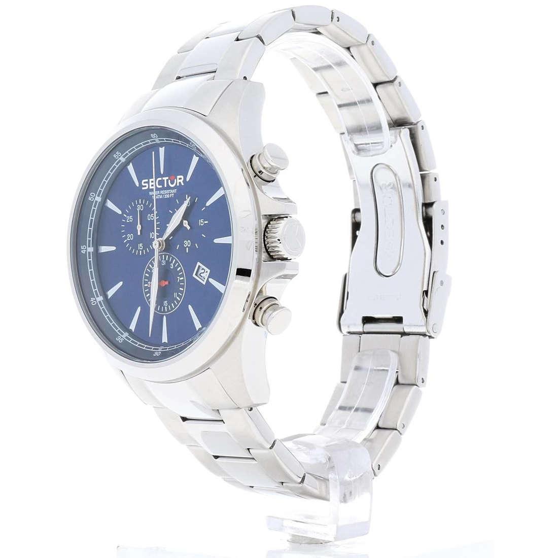vendita orologi uomo Sector R3273690001