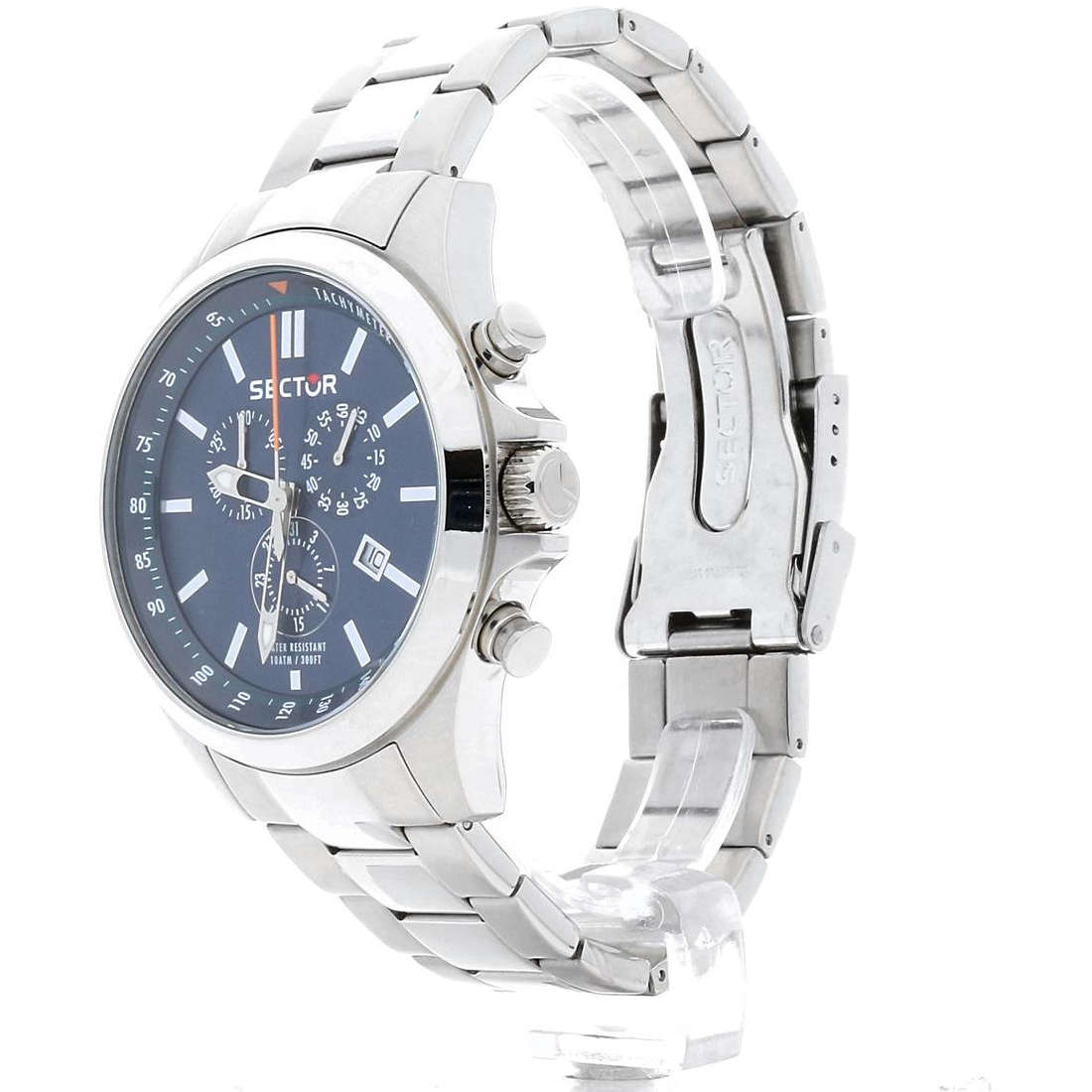 vendita orologi uomo Sector R3273690009