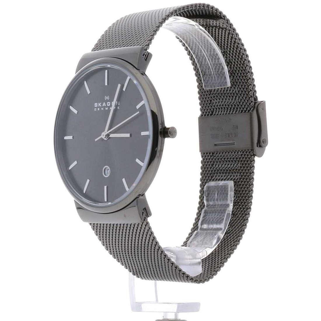 vendita orologi uomo Skagen SKW6108