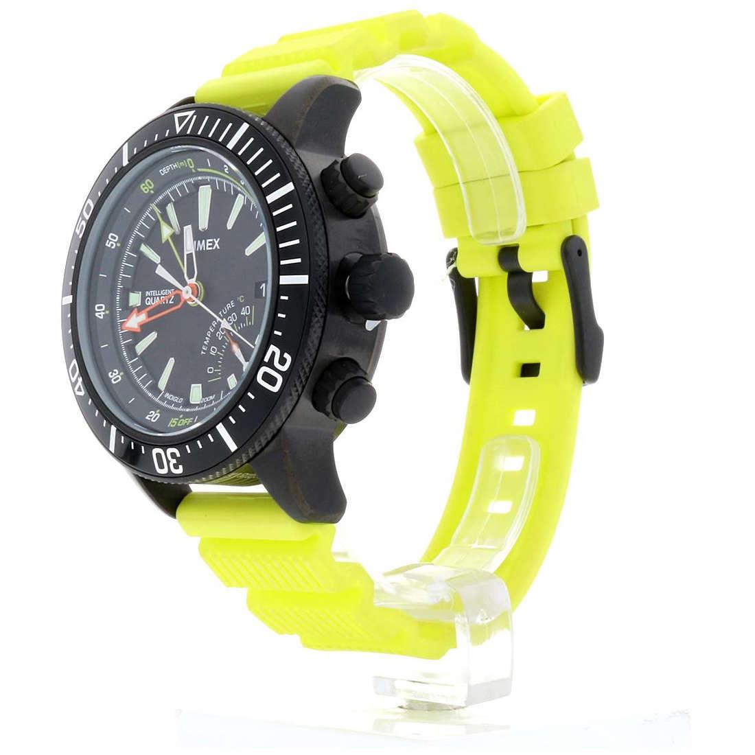 vendita orologi uomo Timex T2N958