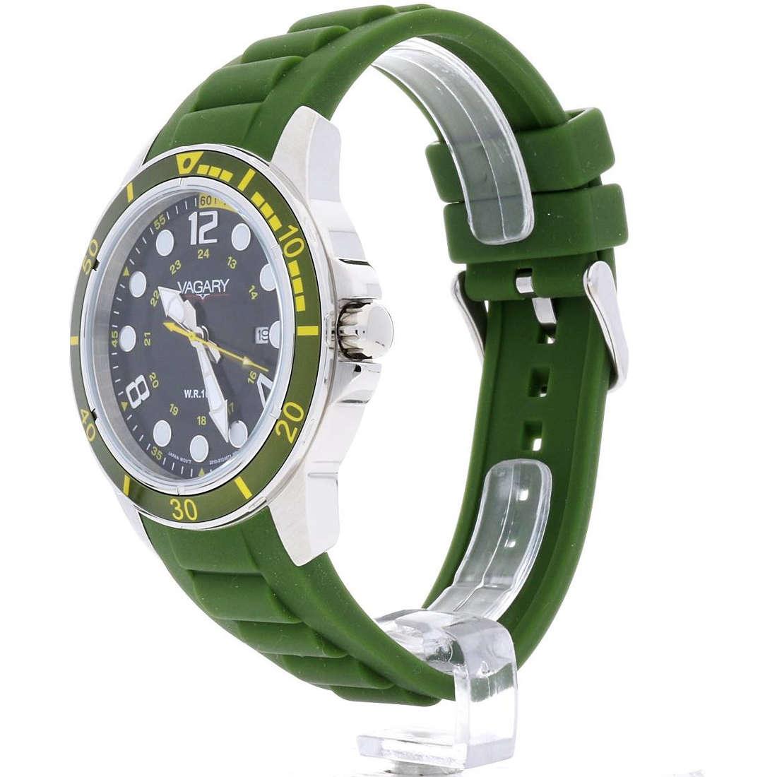 vendita orologi uomo Vagary By Citizen ID9-817-56