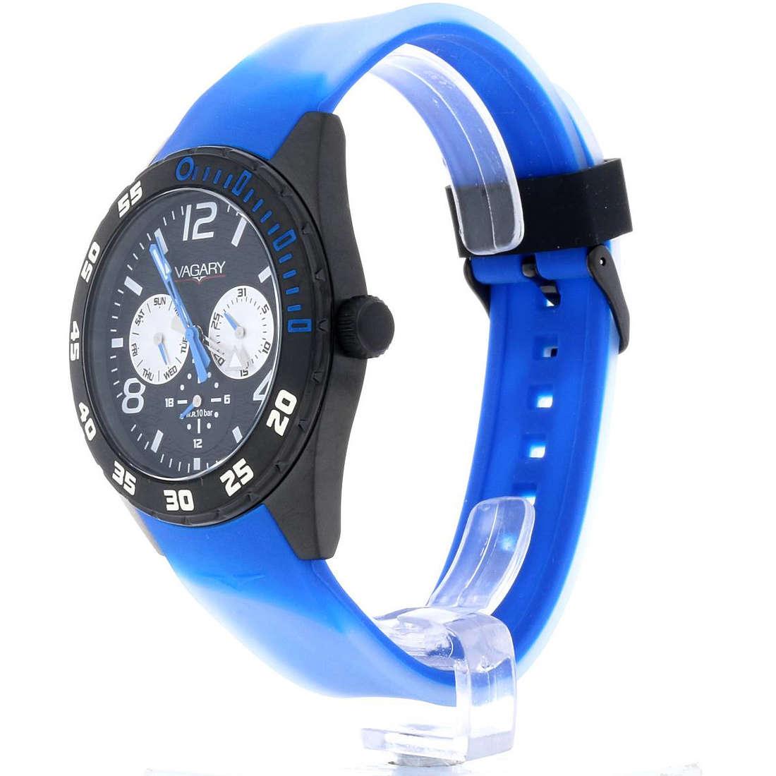 vendita orologi uomo Vagary By Citizen VH1-046-50
