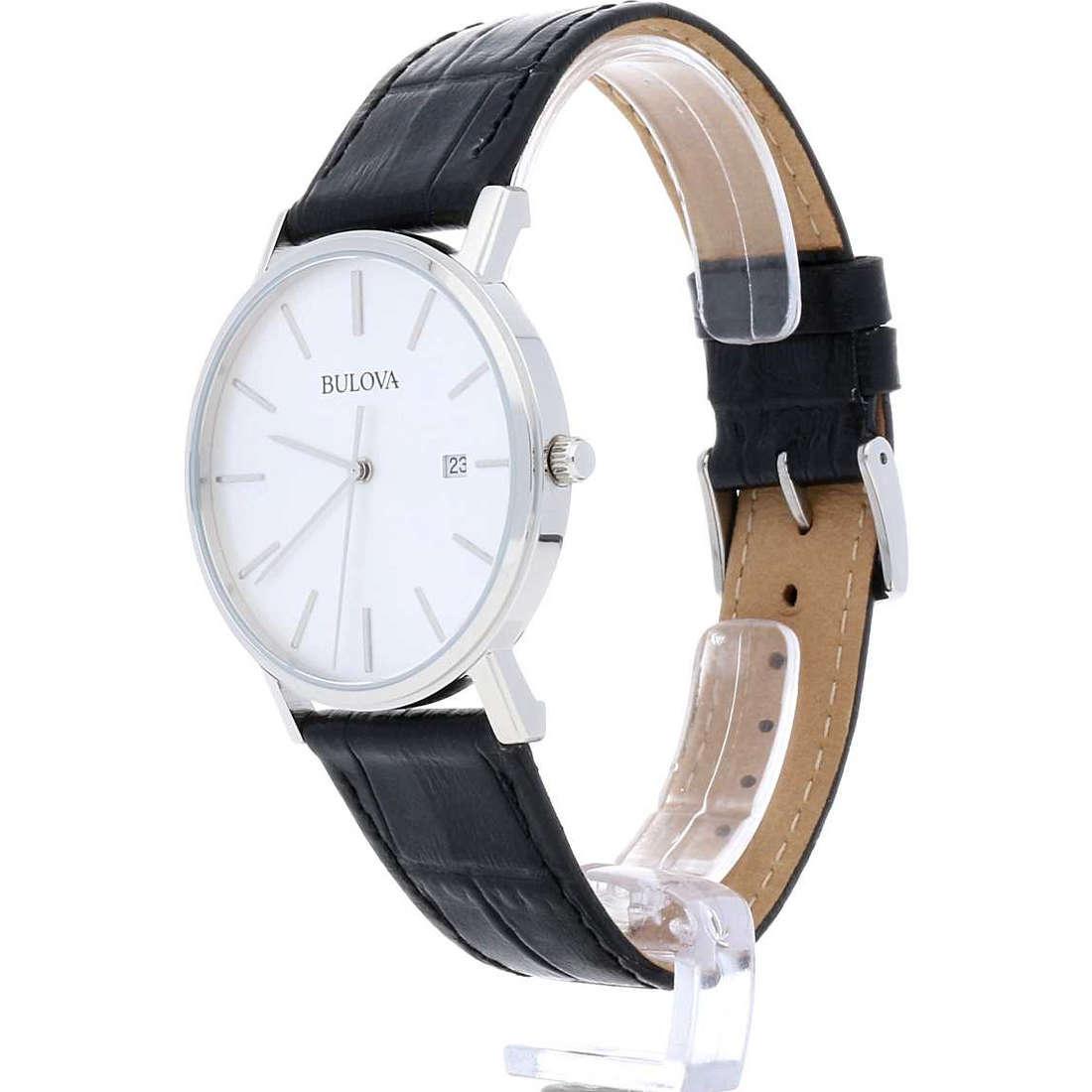vendita watches man Bulova 96B104