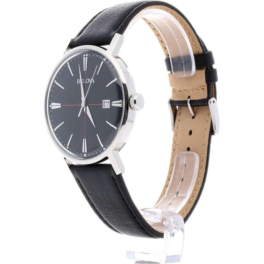 vendita watches man Bulova 96B243