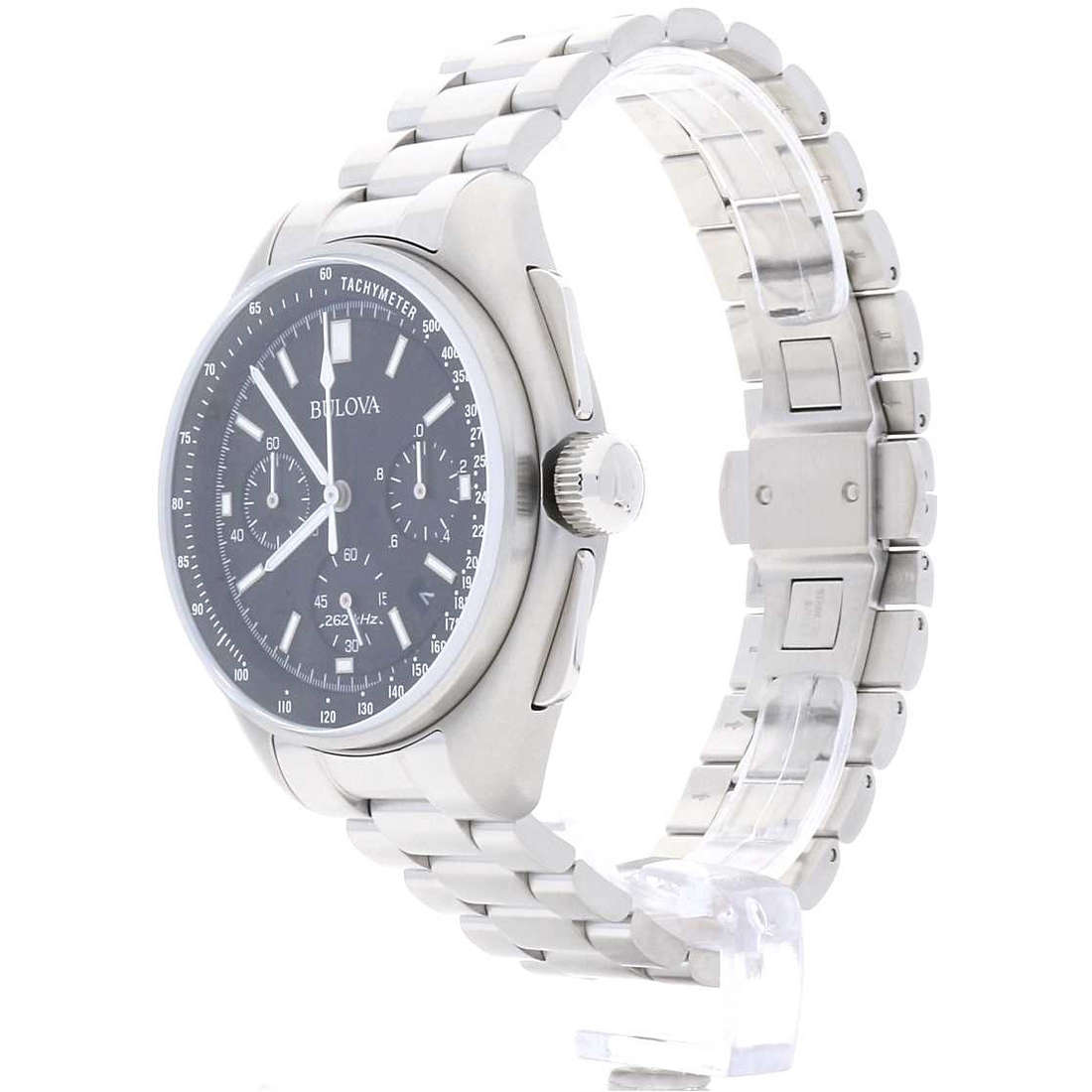 vendita watches man Bulova 96B258