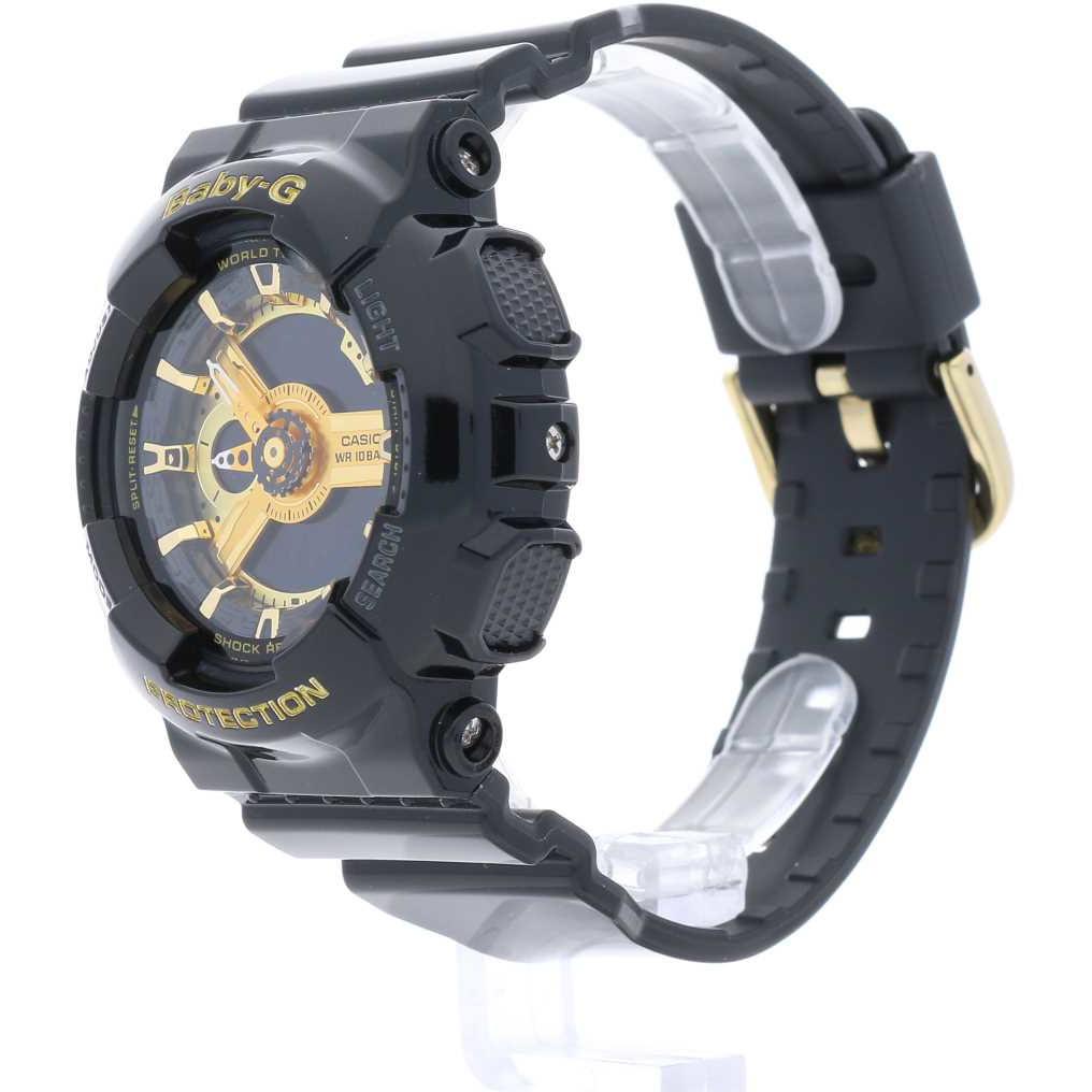 vendita watches man Casio BA-110-1AER