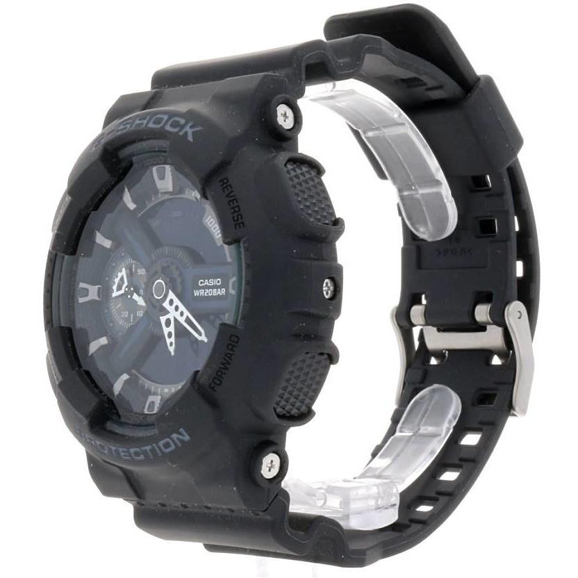 vendita watches man Casio GA-110-1BER