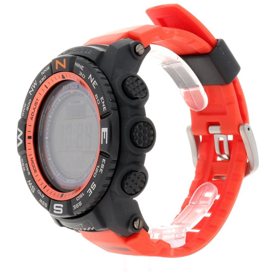 vendita watches man Casio PRW-3500Y-4ER
