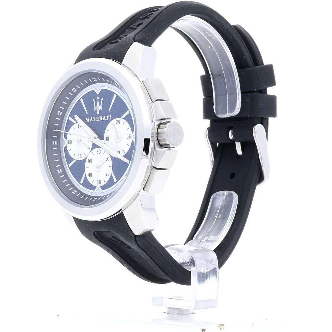 vendita watches man Maserati R8851123002