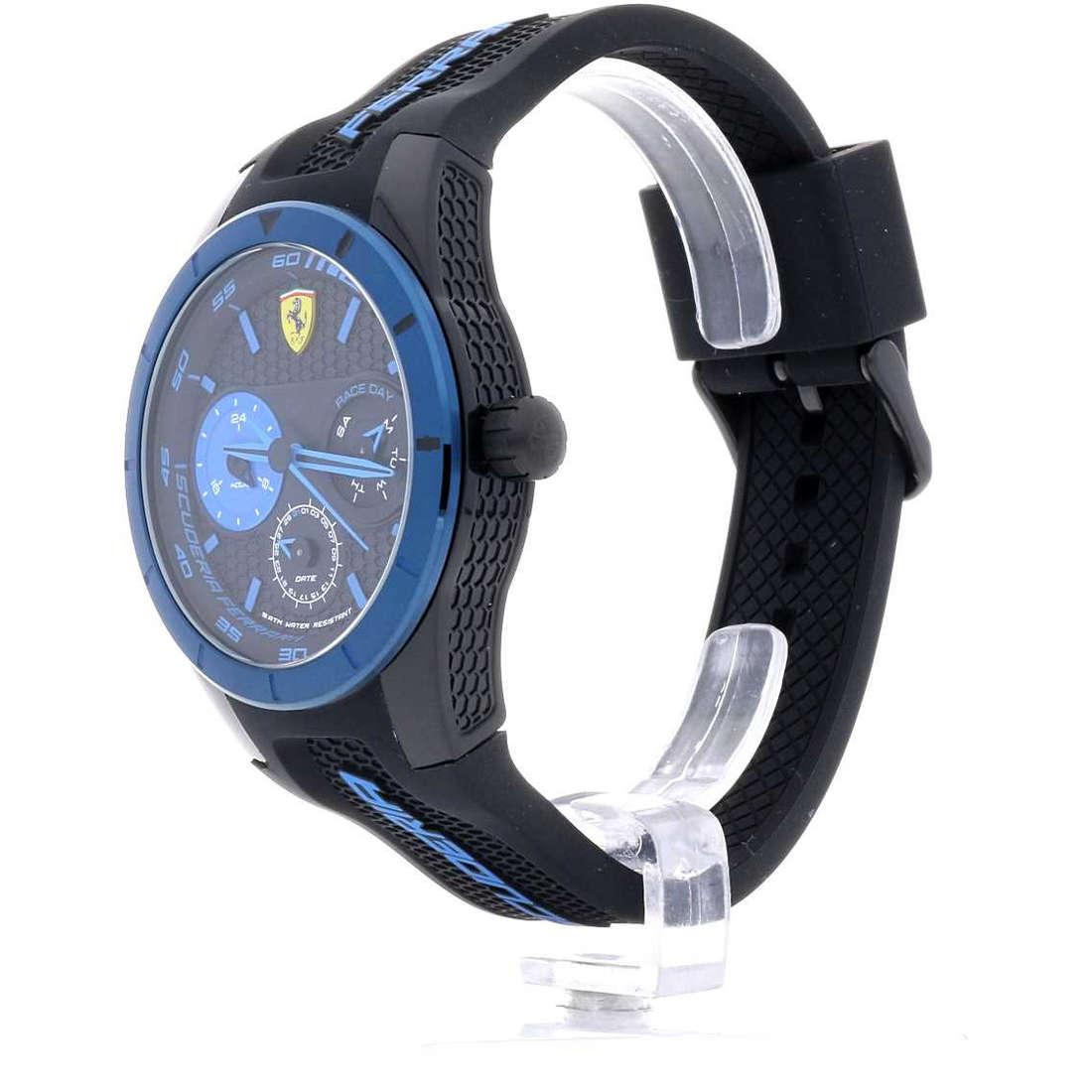 vendita watches man Scuderia Ferrari FER0830256