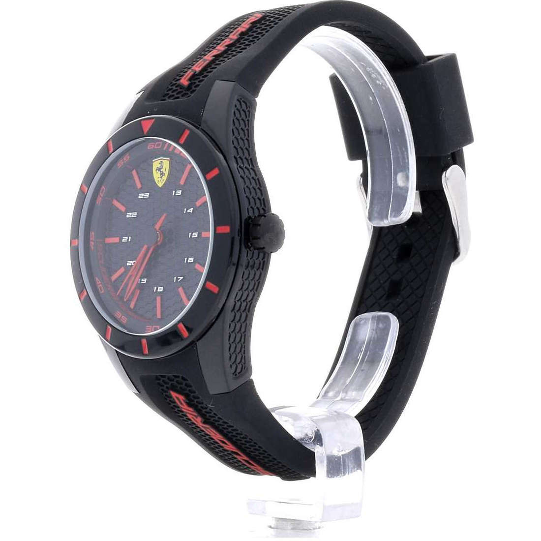 vendita watches man Scuderia Ferrari FER0840004