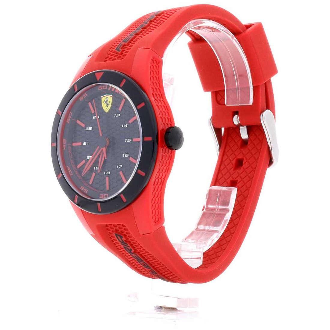 vendita watches man Scuderia Ferrari FER0840005