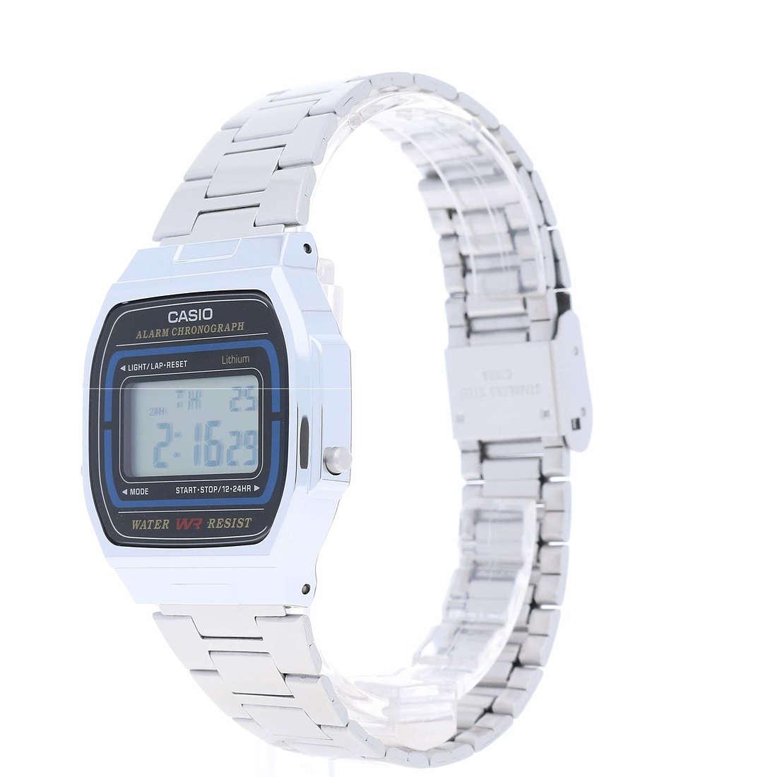 vendita watches unisex Casio A164WA-1VES