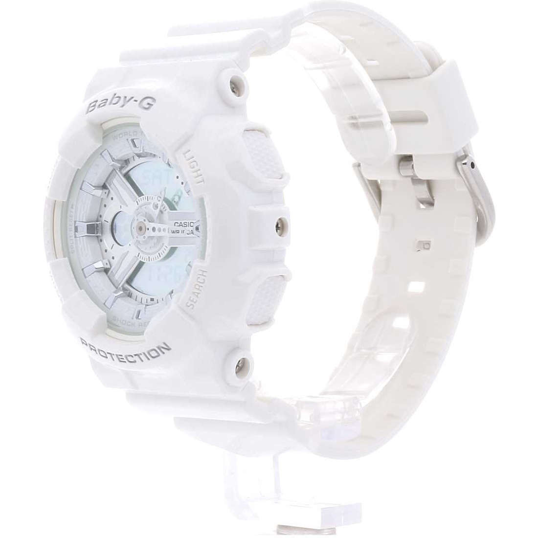 vendita watches unisex Casio BA-110-7A3ER