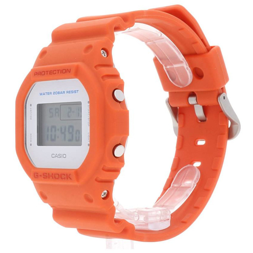 vendita watches unisex Casio DW-5600M-4ER