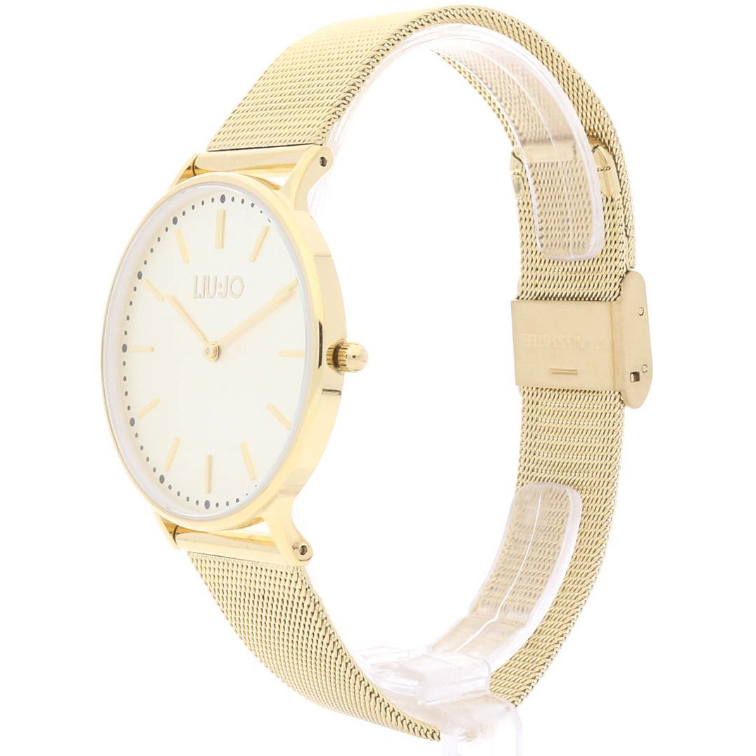 vendita watches woman Liujo TLJ970