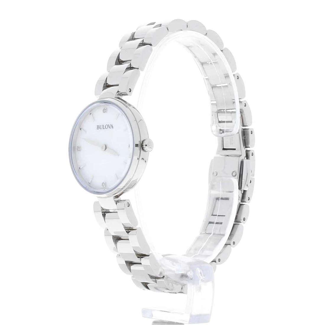 vente montres femme Bulova 96S159