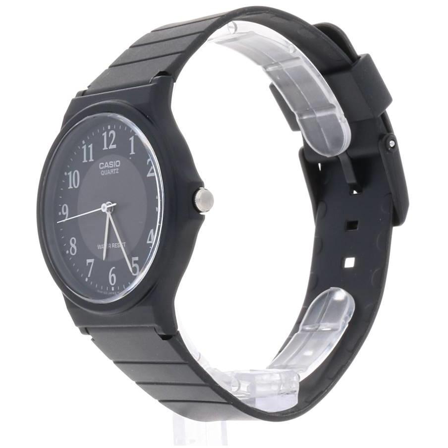 vente montres femme Casio MQ-24-1B3LLEF