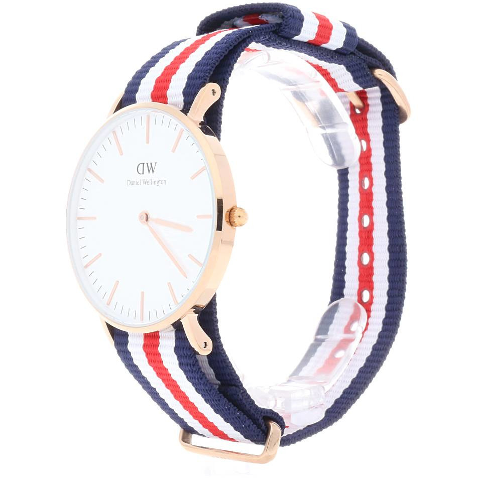 vente montres femme Daniel Wellington DW00100030