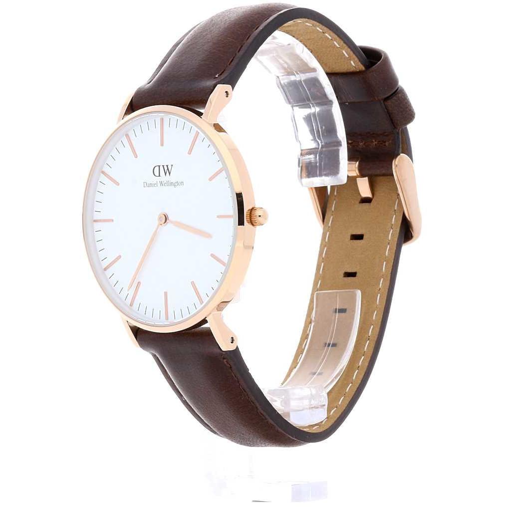 vente montres femme Daniel Wellington DW00100039