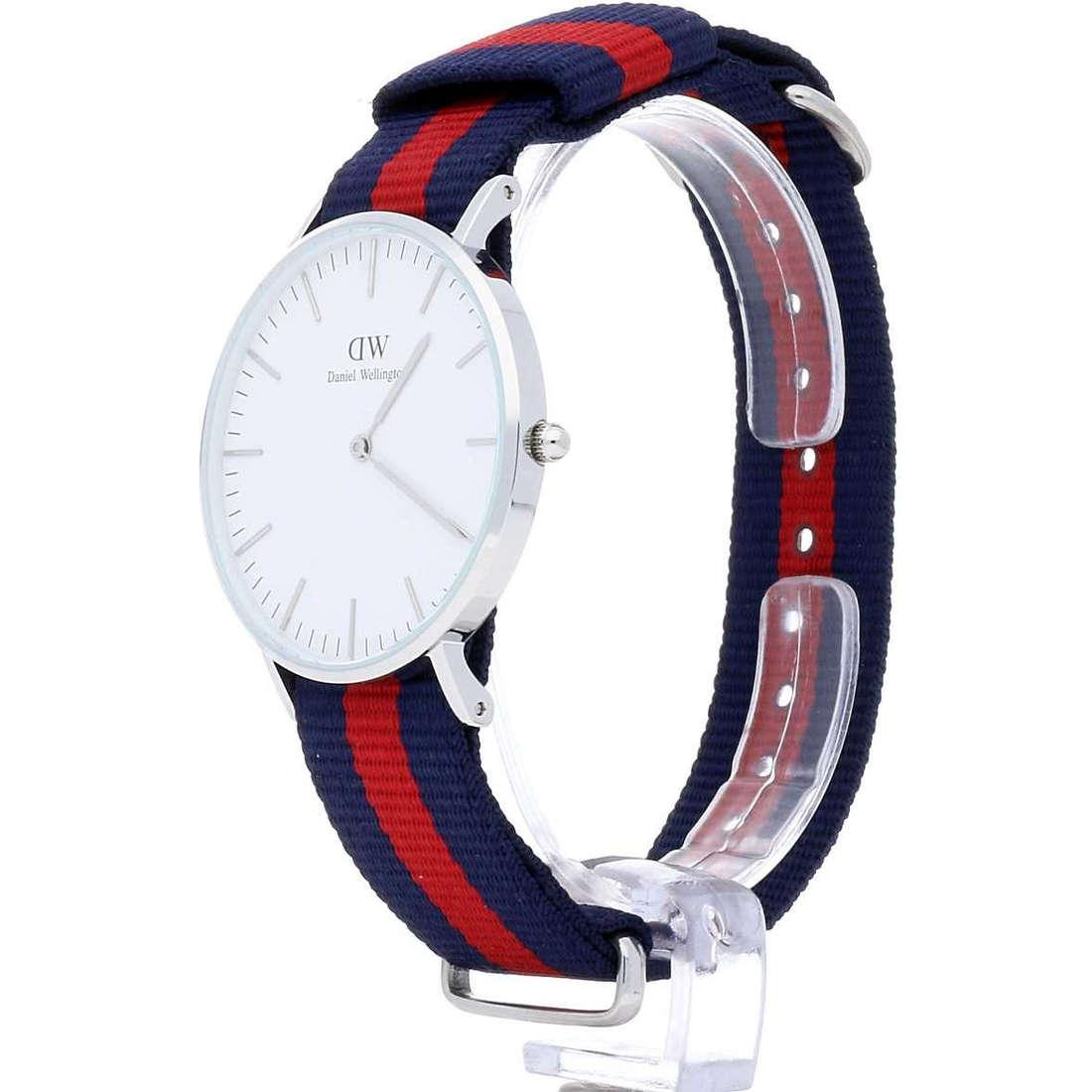 vente montres femme Daniel Wellington DW00100046