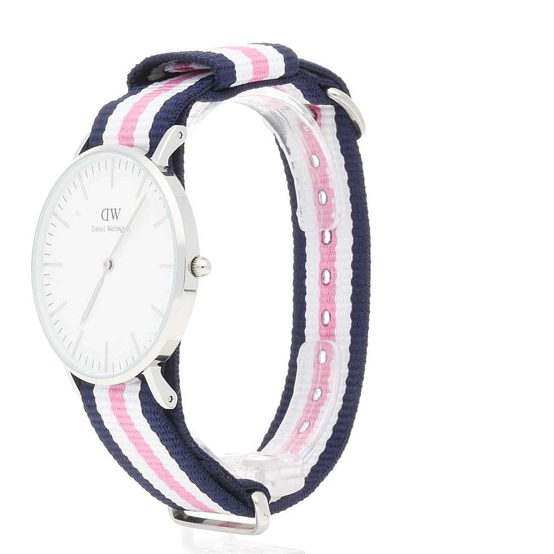 vente montres femme Daniel Wellington DW00100050