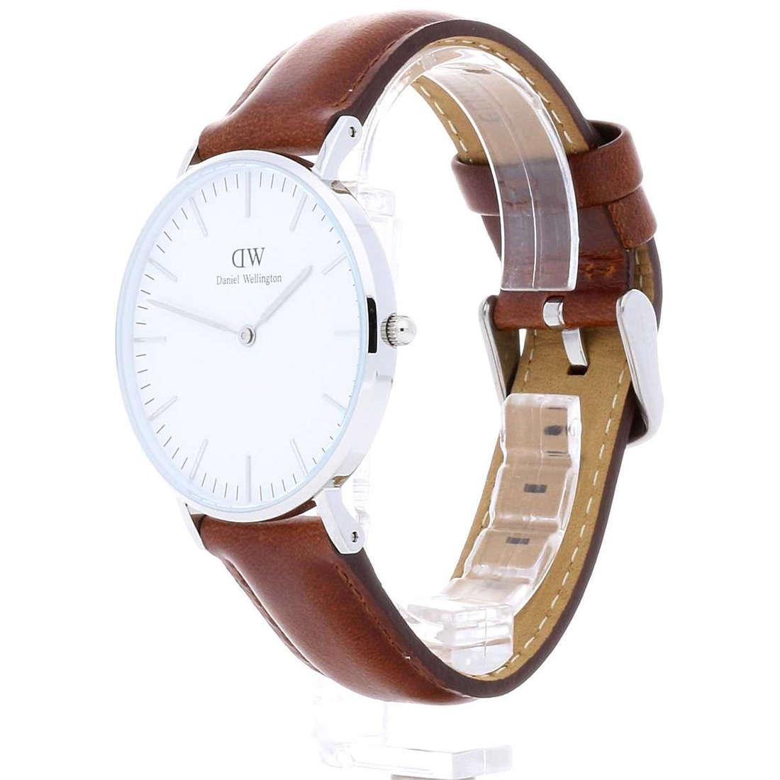 vente montres femme Daniel Wellington DW00100052