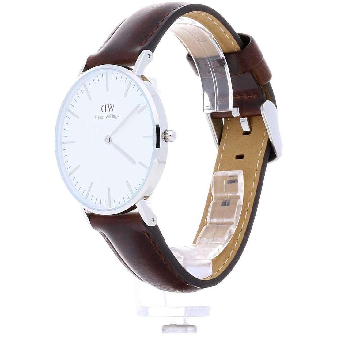 vente montres femme Daniel Wellington DW00100056