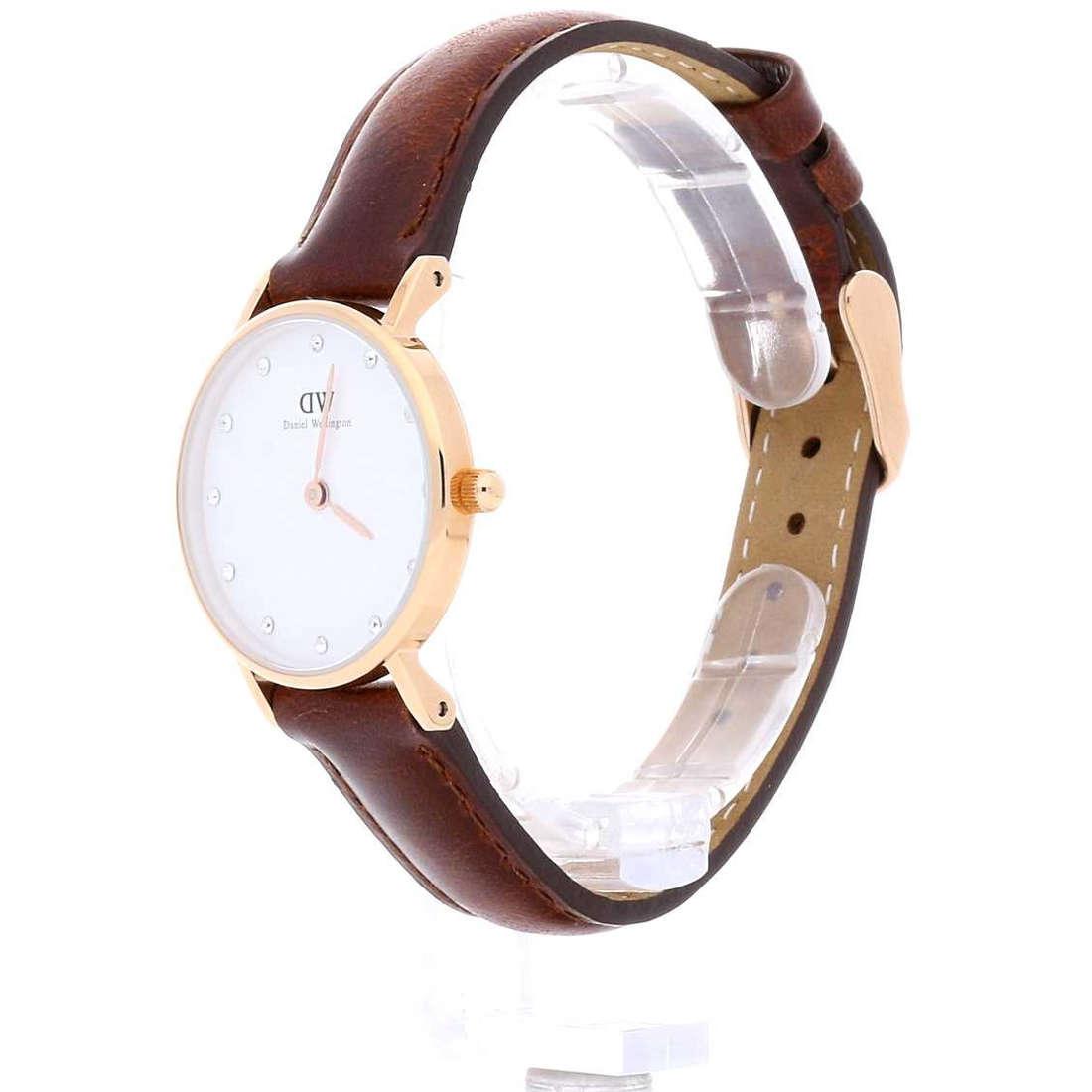 vente montres femme Daniel Wellington DW00100059