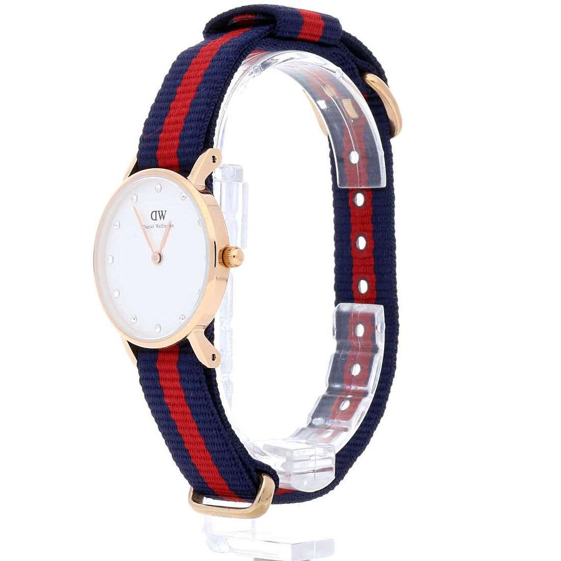 vente montres femme Daniel Wellington DW00100064