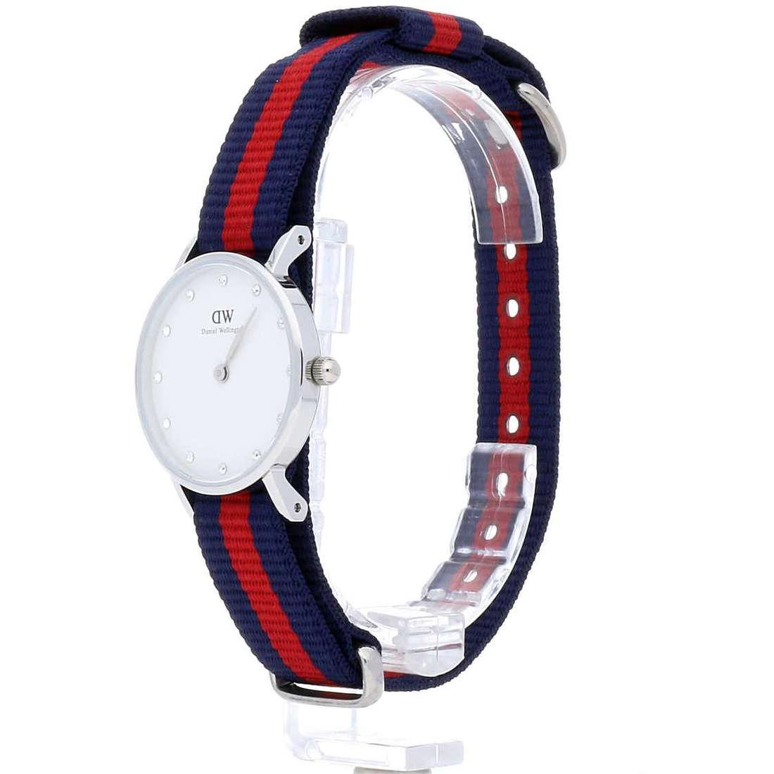 vente montres femme Daniel Wellington DW00100072