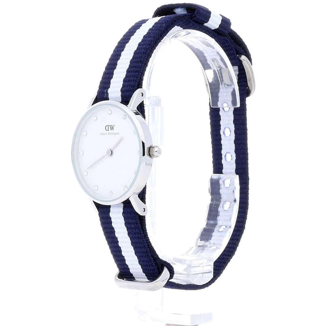 vente montres femme Daniel Wellington DW00100074