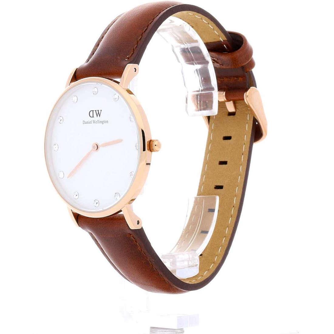 vente montres femme Daniel Wellington DW00100075