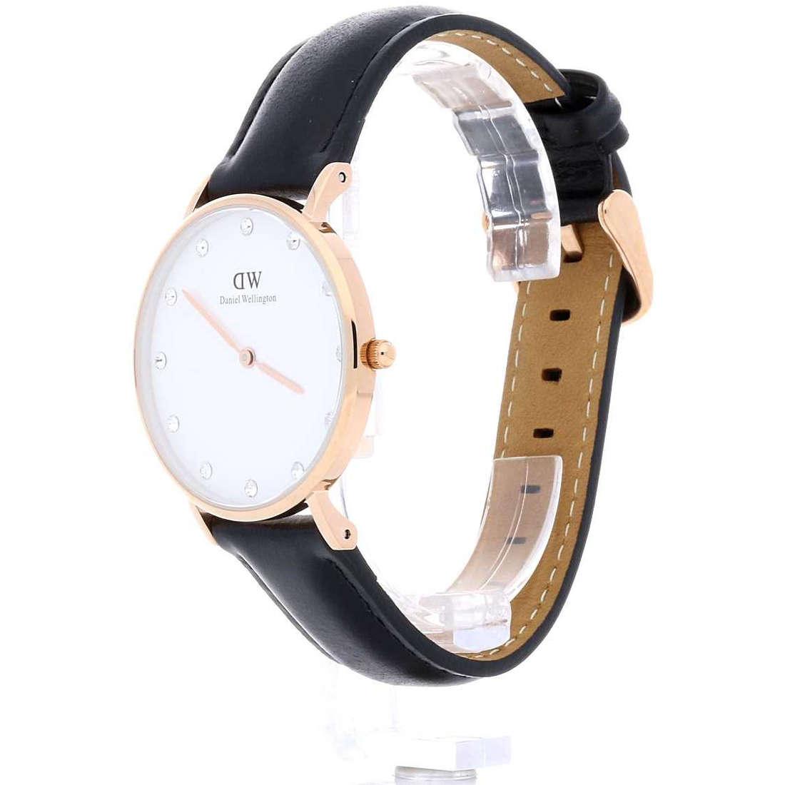 vente montres femme Daniel Wellington DW00100076