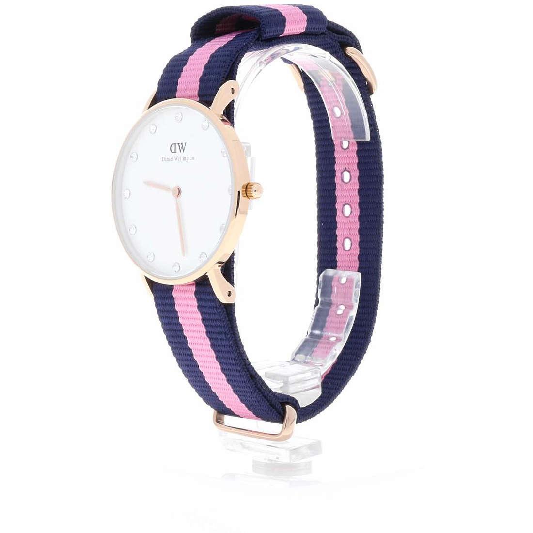 vente montres femme Daniel Wellington DW00100077