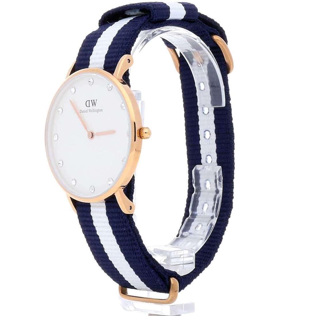vente montres femme Daniel Wellington DW00100078