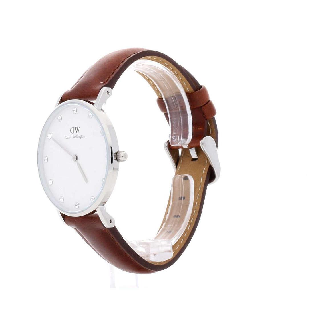 vente montres femme Daniel Wellington DW00100079