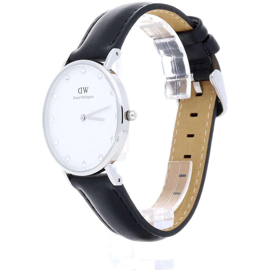 vente montres femme Daniel Wellington DW00100080