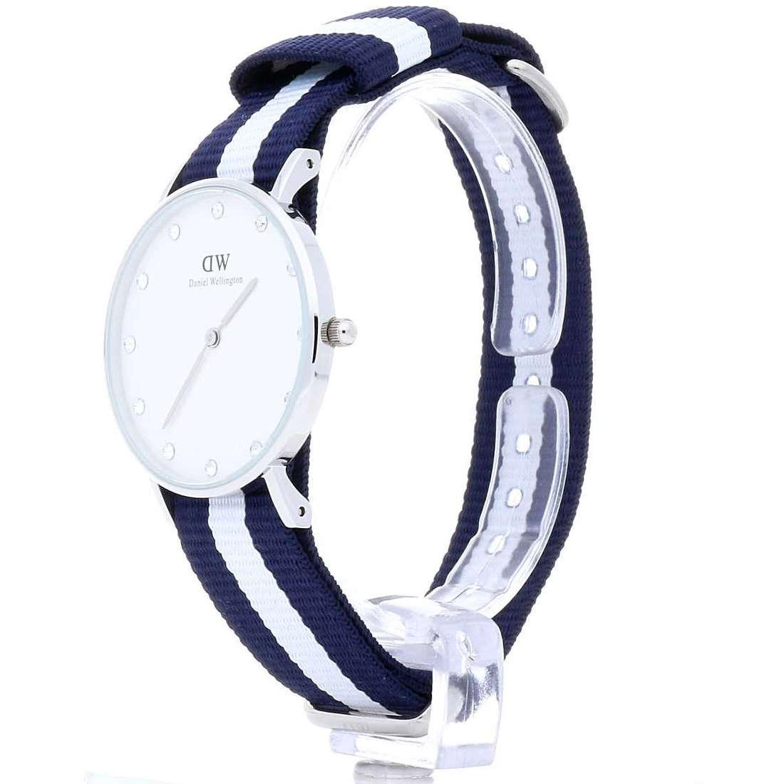vente montres femme Daniel Wellington DW00100082