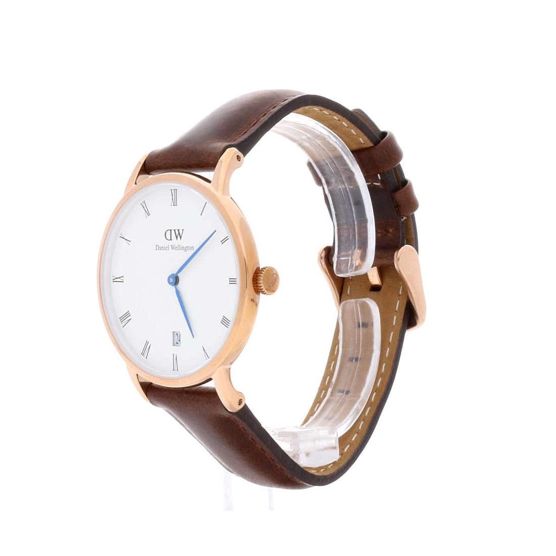 vente montres femme Daniel Wellington DW00100094