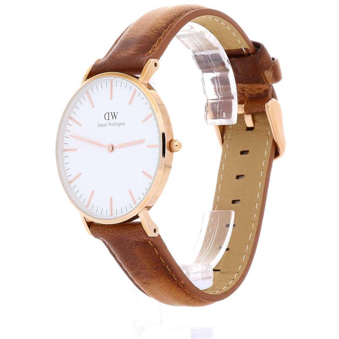 vente montres femme Daniel Wellington DW00100111