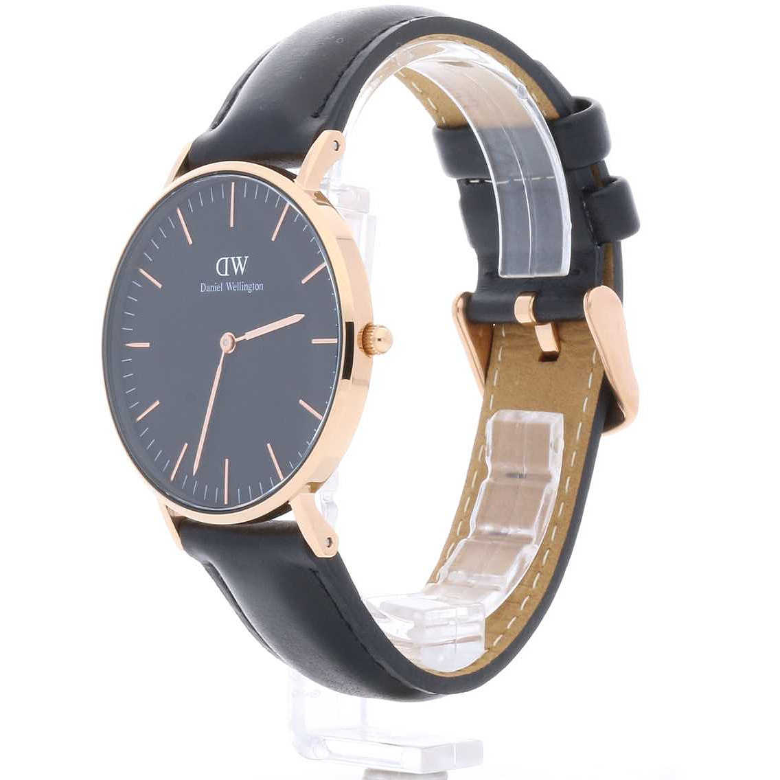 montre seul le temps femme daniel wellington classic dw00100139 seul le temps daniel wellington. Black Bedroom Furniture Sets. Home Design Ideas