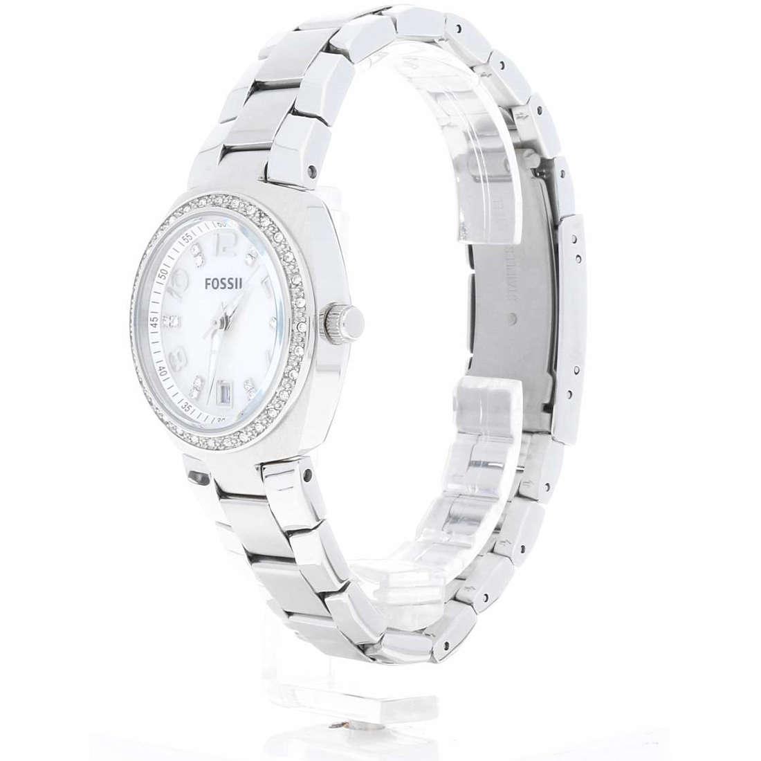 vente montres femme Fossil AM4141