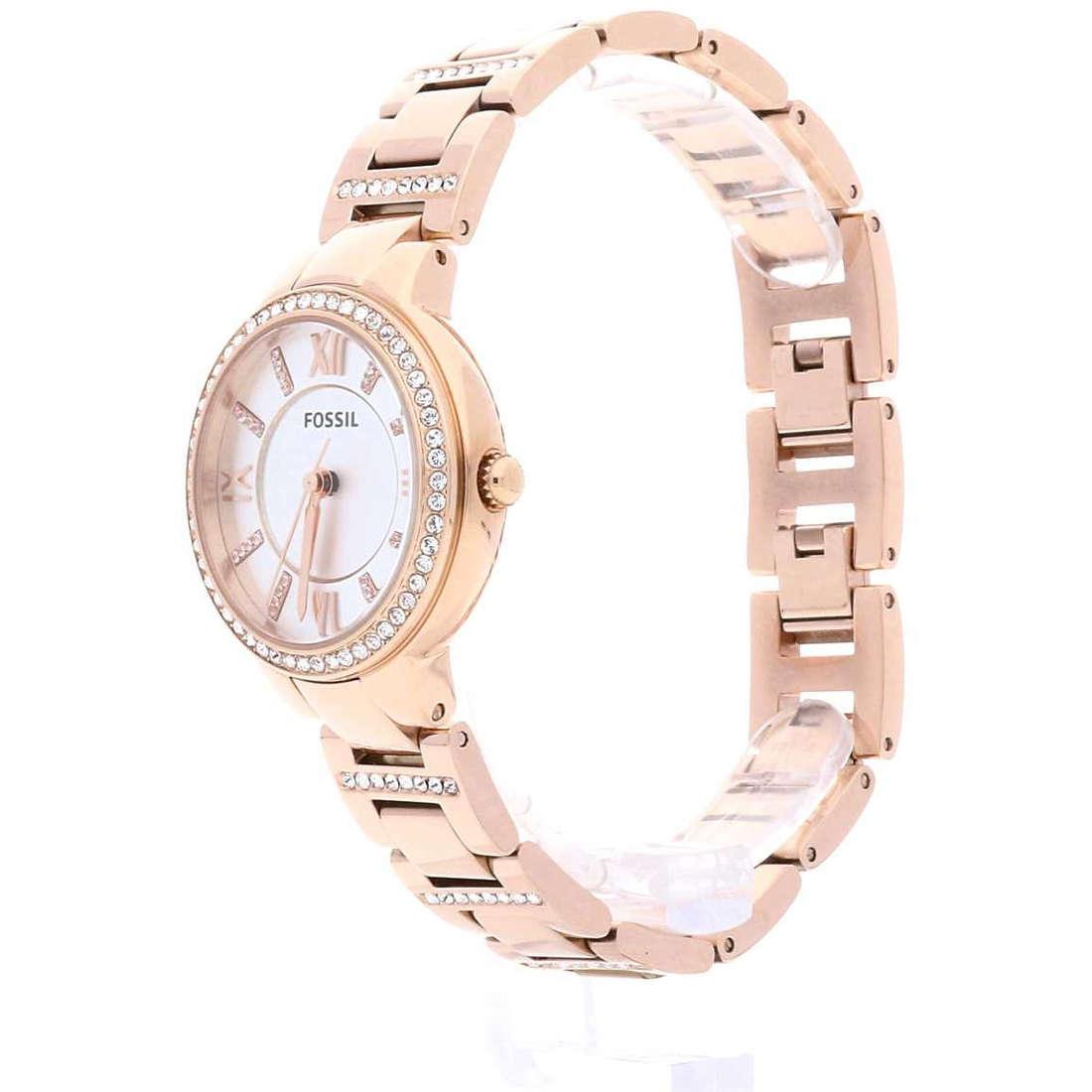 vente montres femme Fossil ES3284