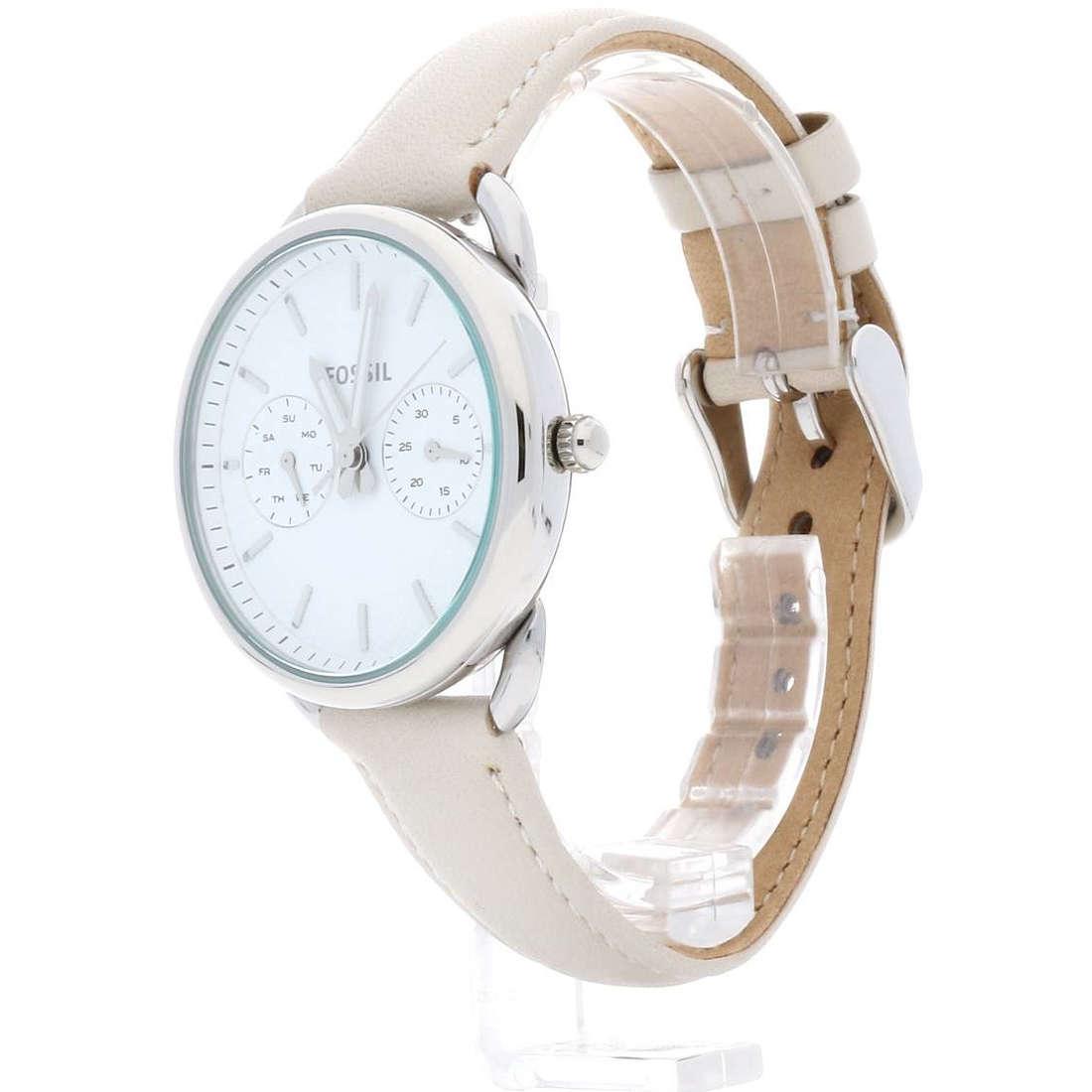 vente montres femme Fossil ES3806