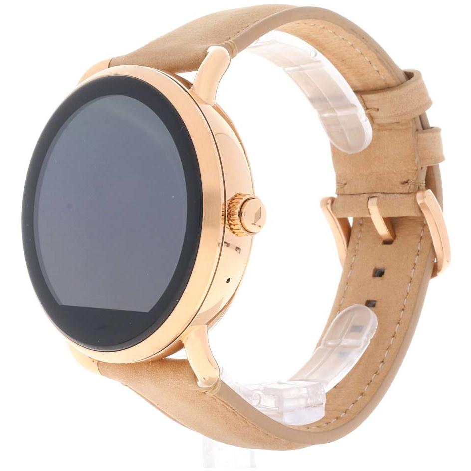 vente montres femme Fossil FTW2102